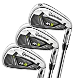 TaylorMade IRS-M2 17 5-P R Golf Iron Set, Left Hand