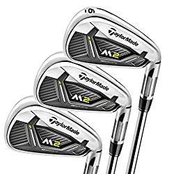 in budget affordable TaylorMade IRS-M2 17 4-PR Golf Iron Right Hand