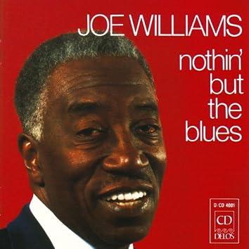 Williams, Joe: Nothin' But the Blues