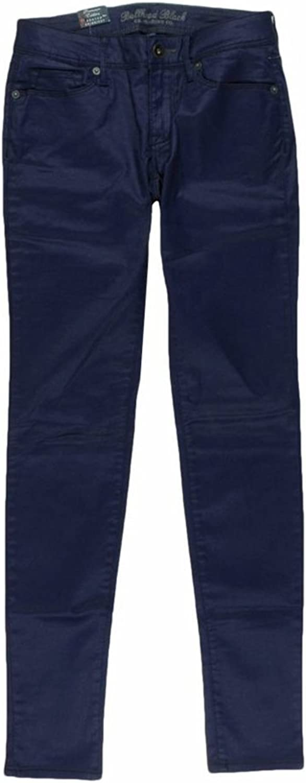 Bullhead Denim Co. Womens colorded Skinniest Skinny Fit Jeans
