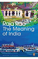 The Meaning of India: Essays