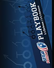 USA Football Playbook: 5-3 Defense/3-5-3 Defense