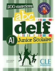 ABC Delf Junior: Livre De L'eleve A1 + Cd-rom