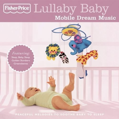 Lullaby Baby Mobile Music / Various