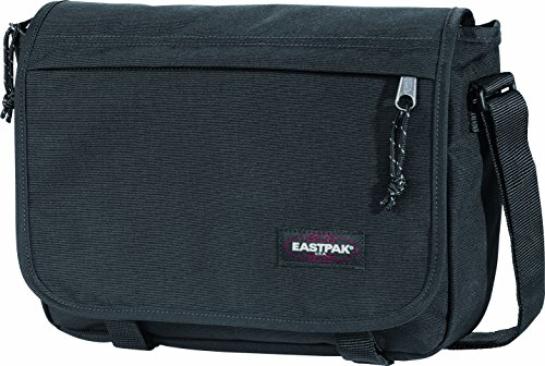 "Eastpak Lonnie - Bolsa bandolera para tablet de 10.6"", color negro"