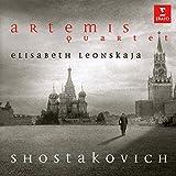 Streichquartette 5 & 7/Klavierquintett Op.57 - Artemis Quartett