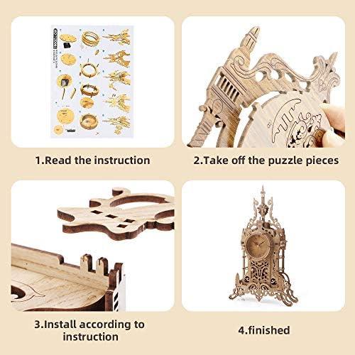 3d wooden puzzle _image3