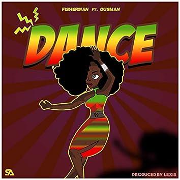 Dance (feat. Ousman)