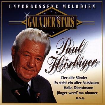Gala der Stars: Paul Hörbiger