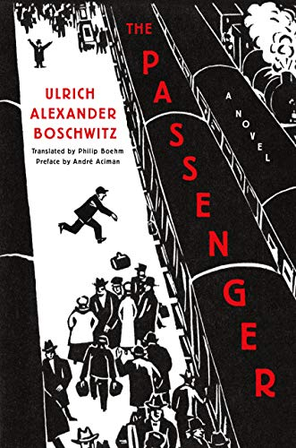 Image of The Passenger: A Novel