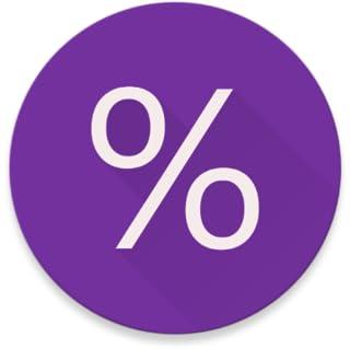 Discaltor Pro (Discount Calculator)