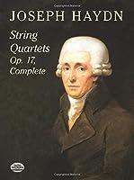 String Quartets, Op. 17, Complete