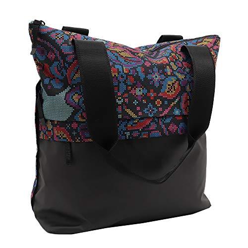 Nike Radiate Women's Training Tote Gym Bag BA6357-010