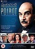 Agatha Christie`s Poirot: Collection [Edizione: Regno