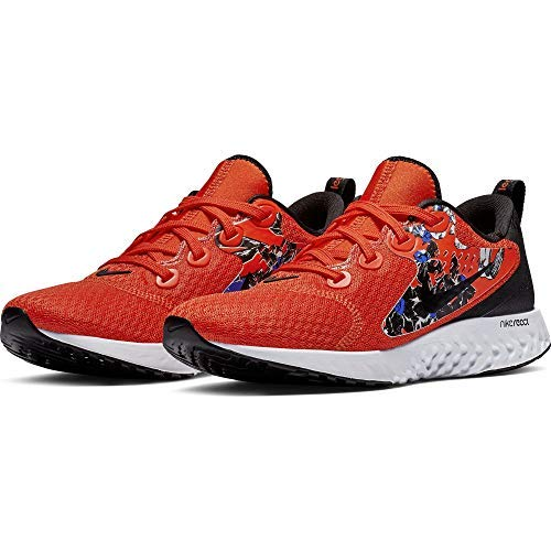 Nike Womens Legend React Womens Bv6125-800 Size 7
