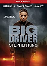 Big Driver [DVD + Digital] by Will Harris
