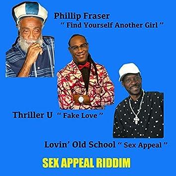 Sex Appeal Riddim