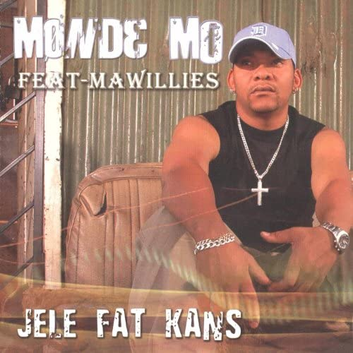 Monde Mo Feat Ma Willemse
