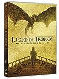 Juego De Tronos Temporada 5 [DVD]