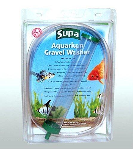 Supa Gravier pour Aquarium Rondelle