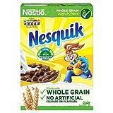 Nestlé, Nesquik, Cereali, 375 gr