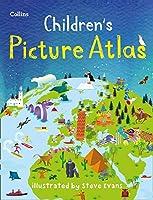 Collins Children's Picture Atlas (Collins Atlases)