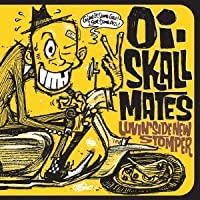 Luvin Side New Stomper by Oi-Skall Mates (2002-12-24)