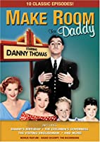 Make Room for Daddy [DVD]