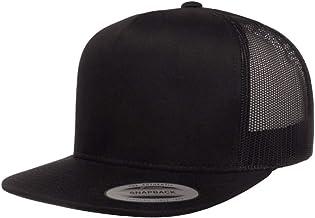 Flexfit Adjustable Snapback Classic Trucker Hat 6006