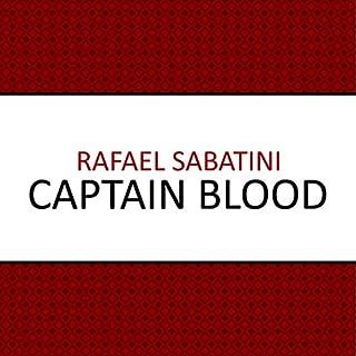 Captain Blood cover art