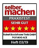 Oberfräse Bosch POF 1400 ACE - 5