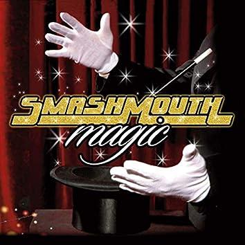 Magic (Deluxe Edition)
