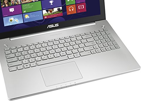 Compare ASUS N550J (K-DS71T) vs other laptops