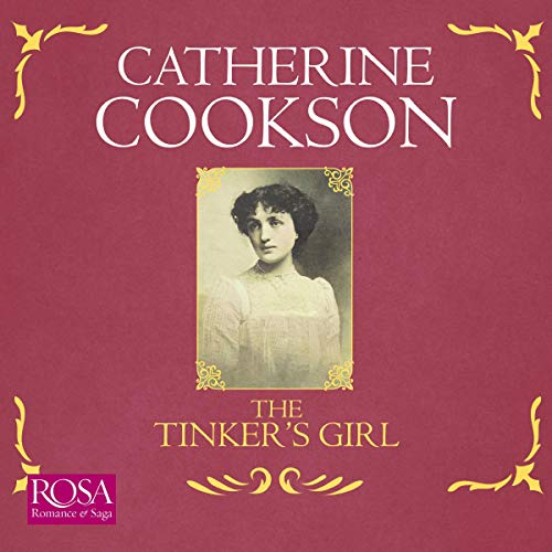 The Tinker's Girl audiobook cover art