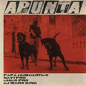 Apunta (feat. DJ Maroking)