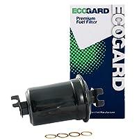 Ecogard XF44825 プレミアム交換用 三菱3000GT / ダッジステルス