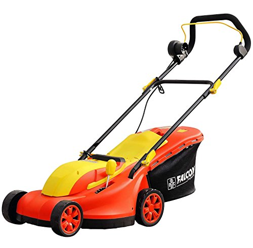 Best falcon lawn mower