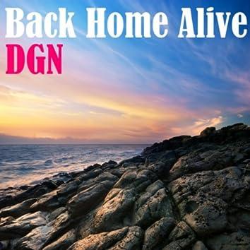 Back Home Alive