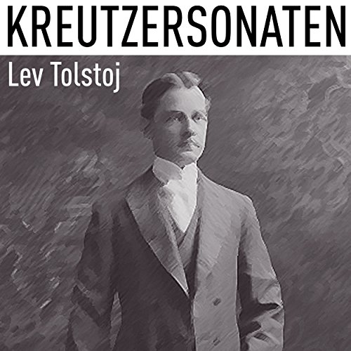 Kreutzersonaten cover art