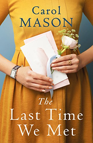 The Last Time We Met (English Edition)