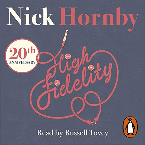 High Fidelity cover art