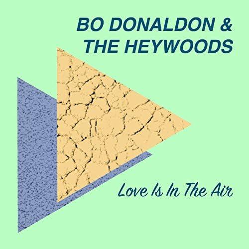 Bo Donaldson & The Heywoods