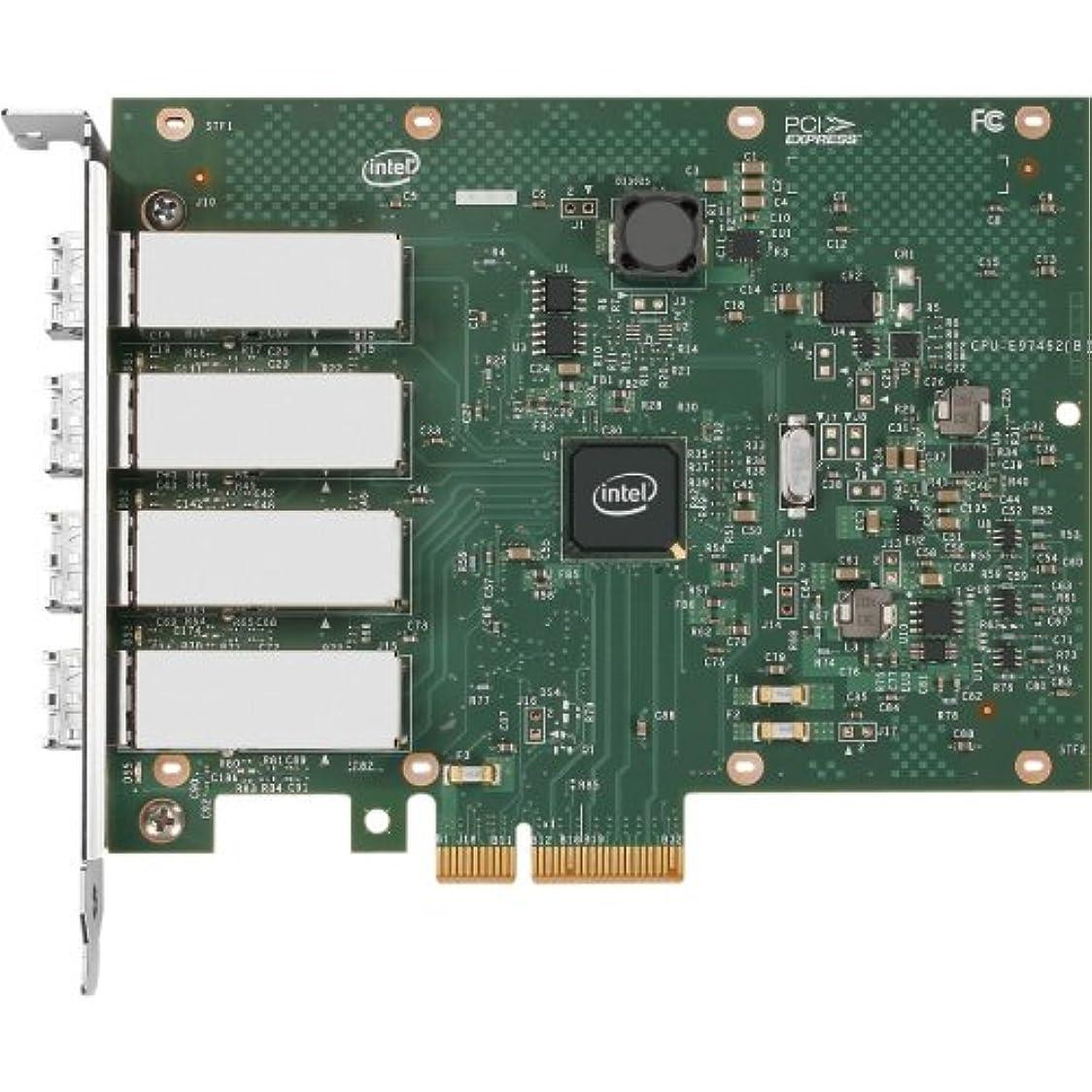 霧ひまわりのれんintel Intel Ethernet Server Adapter I350-F4 retail bulk I350F4BLK