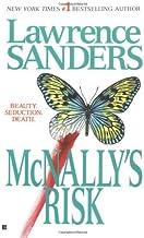 Mcnally's Risk, Mcnally's Caper (Two Books)