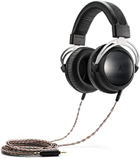 Astell&Kern beyerdynamic Special Edition AK T5p 2nd Generation Closed-Back Headphones with 2.5mm Balanced Cable and 3.5mm Adapter