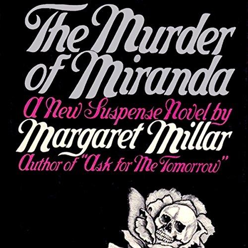 The Murder of Miranda cover art