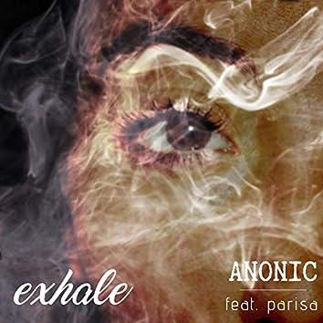 Exhale (feat. Parisa)