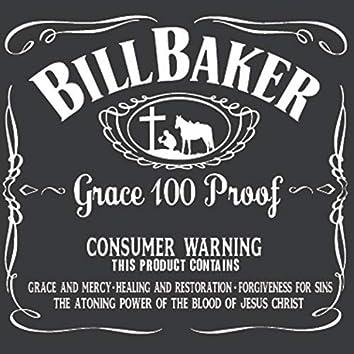 Grace 100 Proof
