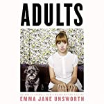Adults cover art