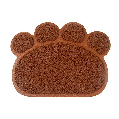 Zfy Pet Cleaning Pad, Placemat, kat nest, kat nest, vloermat, deurmat, kat mat, huisdier anti-slip reiniging, bijtbestendig
